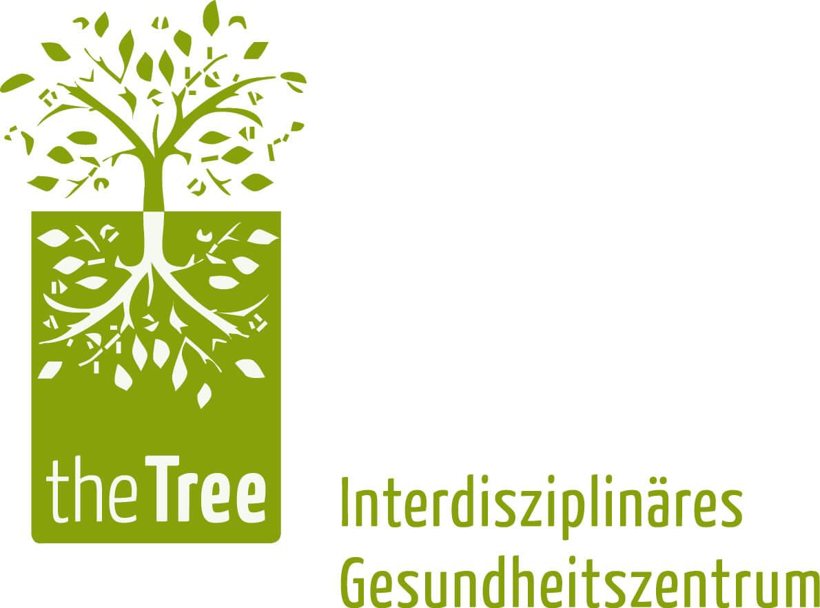 TheTree_Gesundheitszentrum_Logo