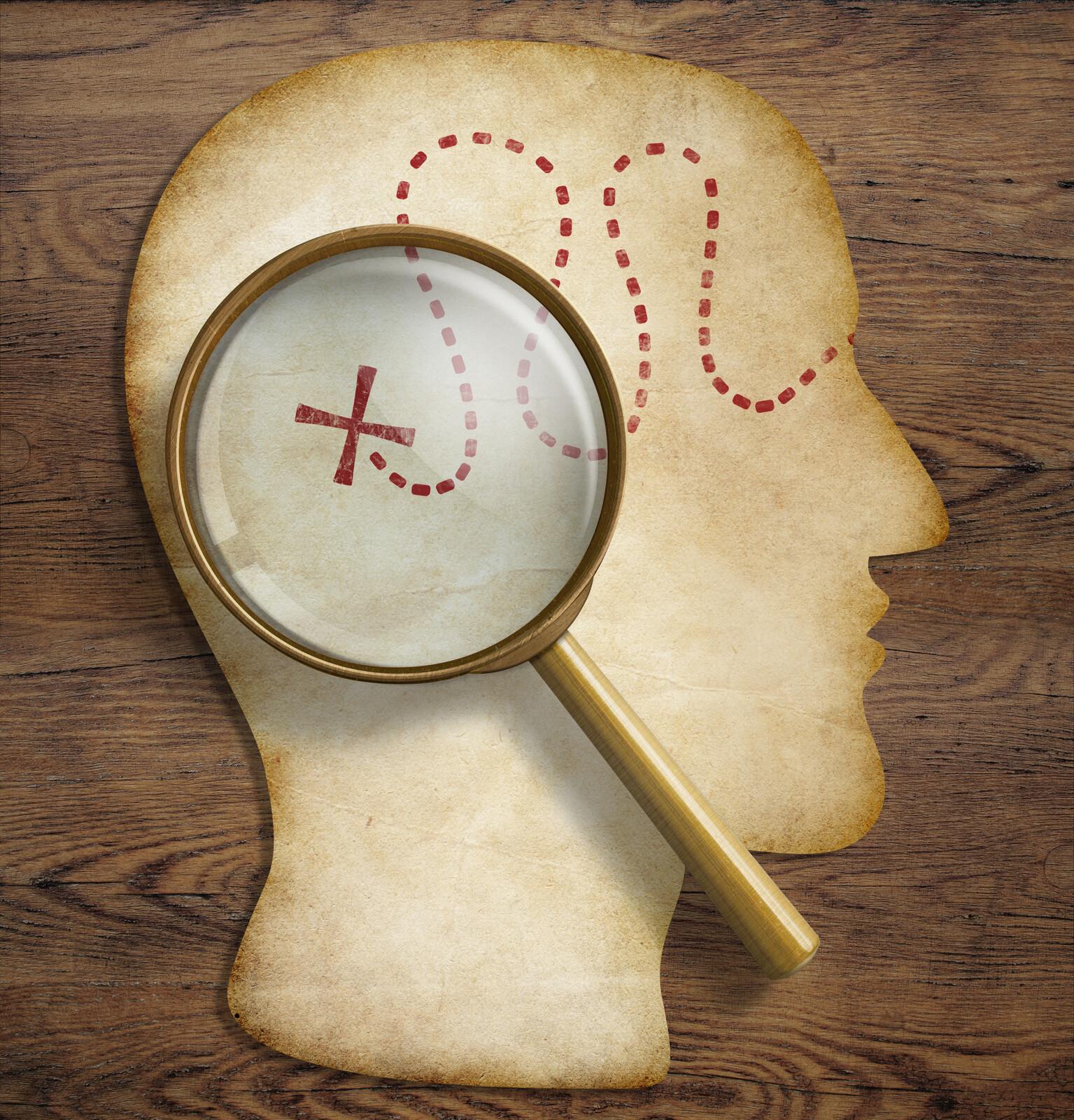 Neurofeedback und Gehirnstimulation